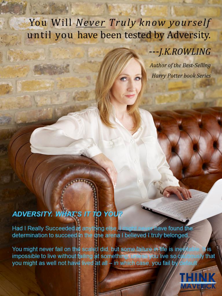 Failure & Adversity