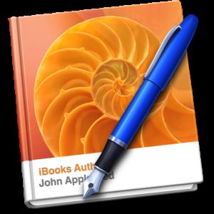 iBooks, publisher