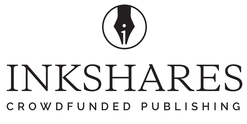 inkshares logo, ebook