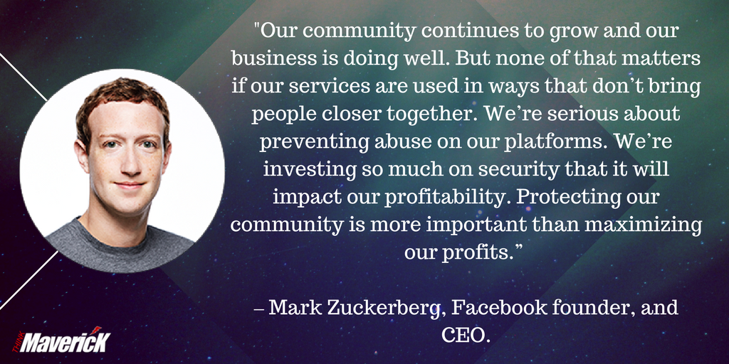 quote, mark zuckerberg, social media, facebook