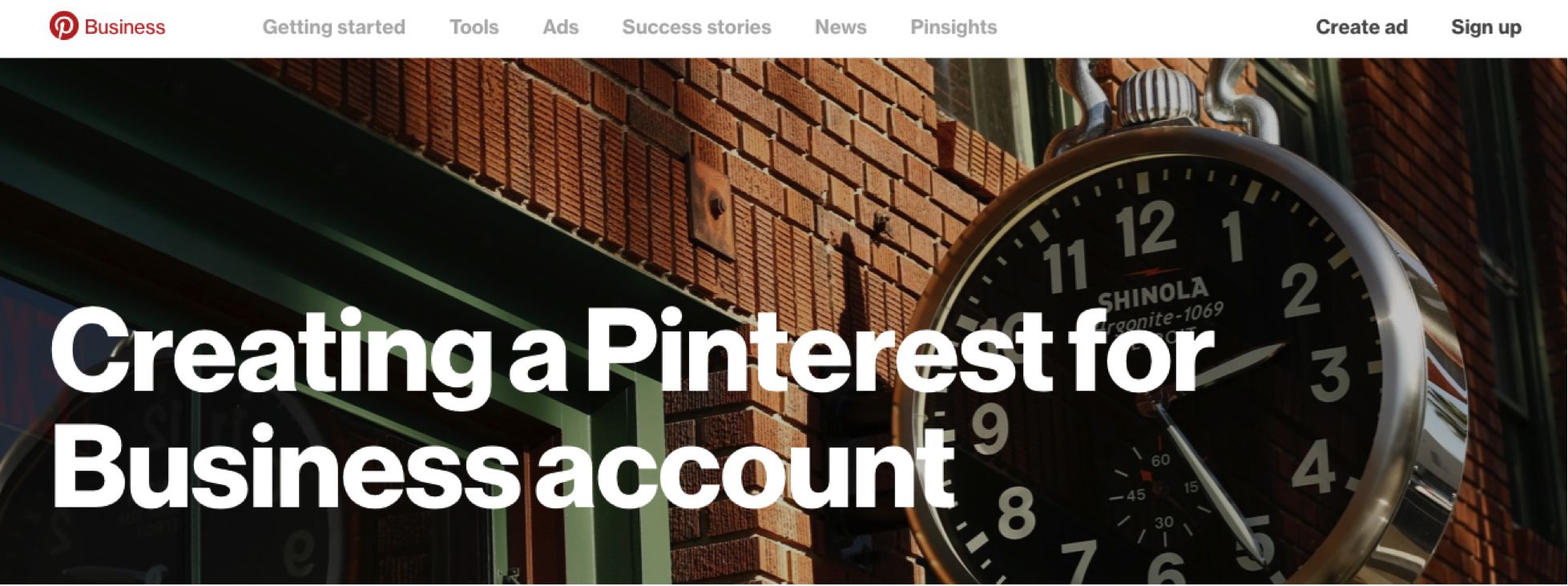 Pinterest for Business: Step-By-Step Guide to Getting