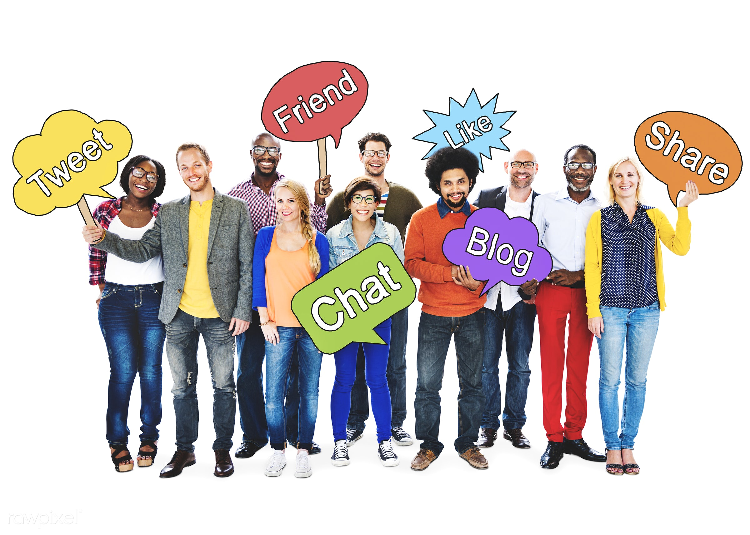 5 Important Elements of a Successful Social Media Strategy