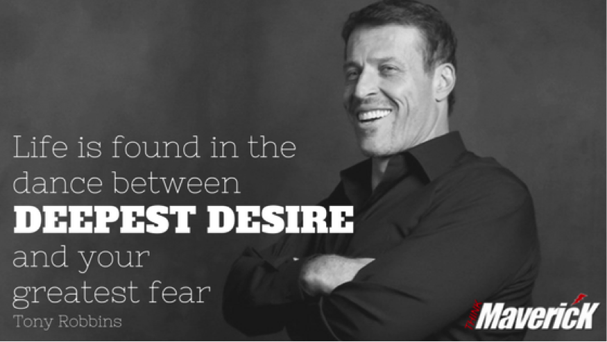 The Only 12 Biggest Life-Changing ideas from Tony Robbins That Struggling Entrepreneurs Need!