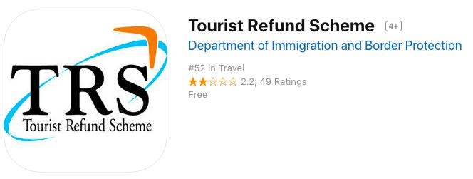 Tourist Refund Scheme: How to Claim TRS airport refund on Australia