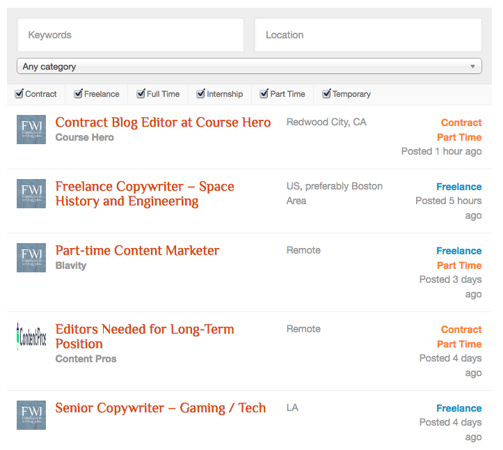 49 Best Freelance Websites To Find Online Jobs and Start