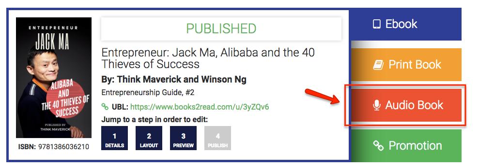 Self-publishing: Pros and Cons of publishing with draft2digital. ThinkMaverick