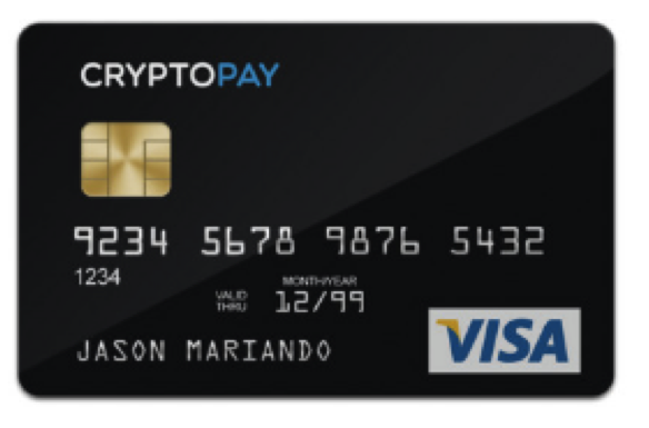 cryptocurrency debit card united states