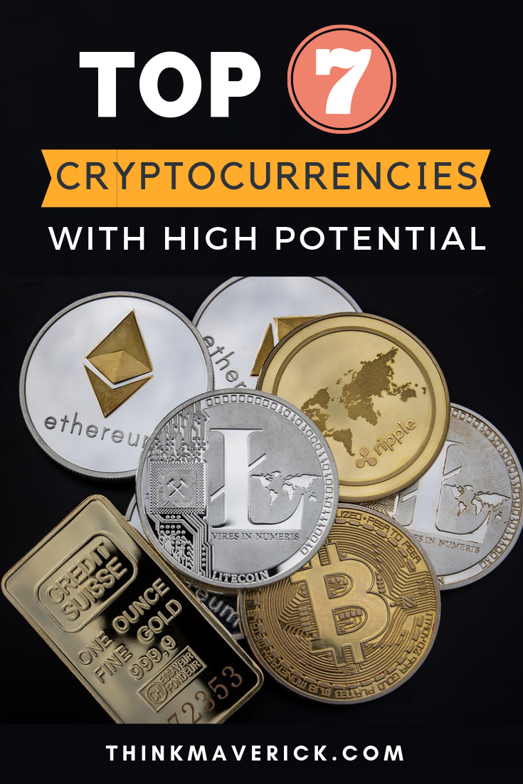 crypto coins with huge potential