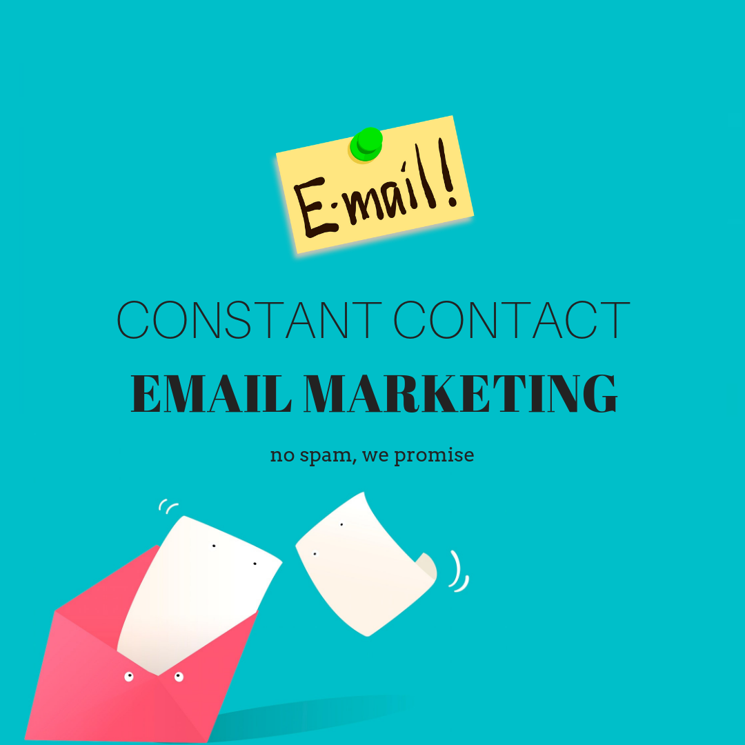 How to Use Constant Contact Email Marketing to Grow Your