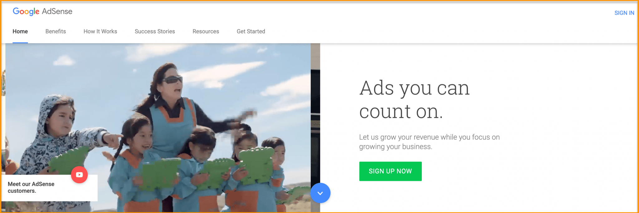 How to Create a Google Adsense Account in 2019