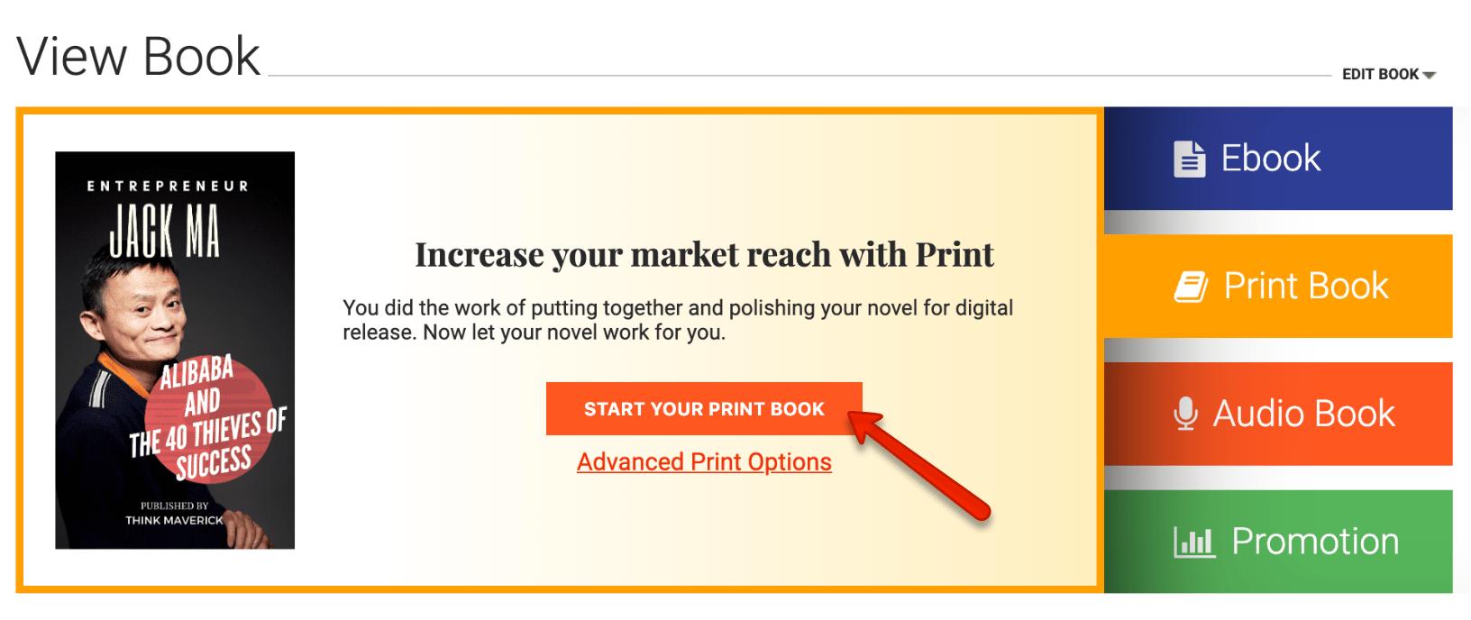 Self Publishing: Pros and Cons of Draft2Digital. Thinkmaverick
