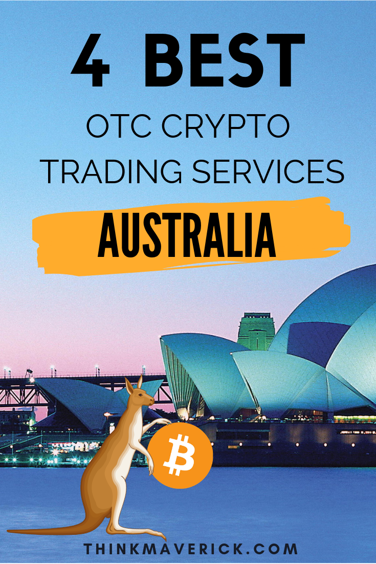 cryptocurrency trading account australia