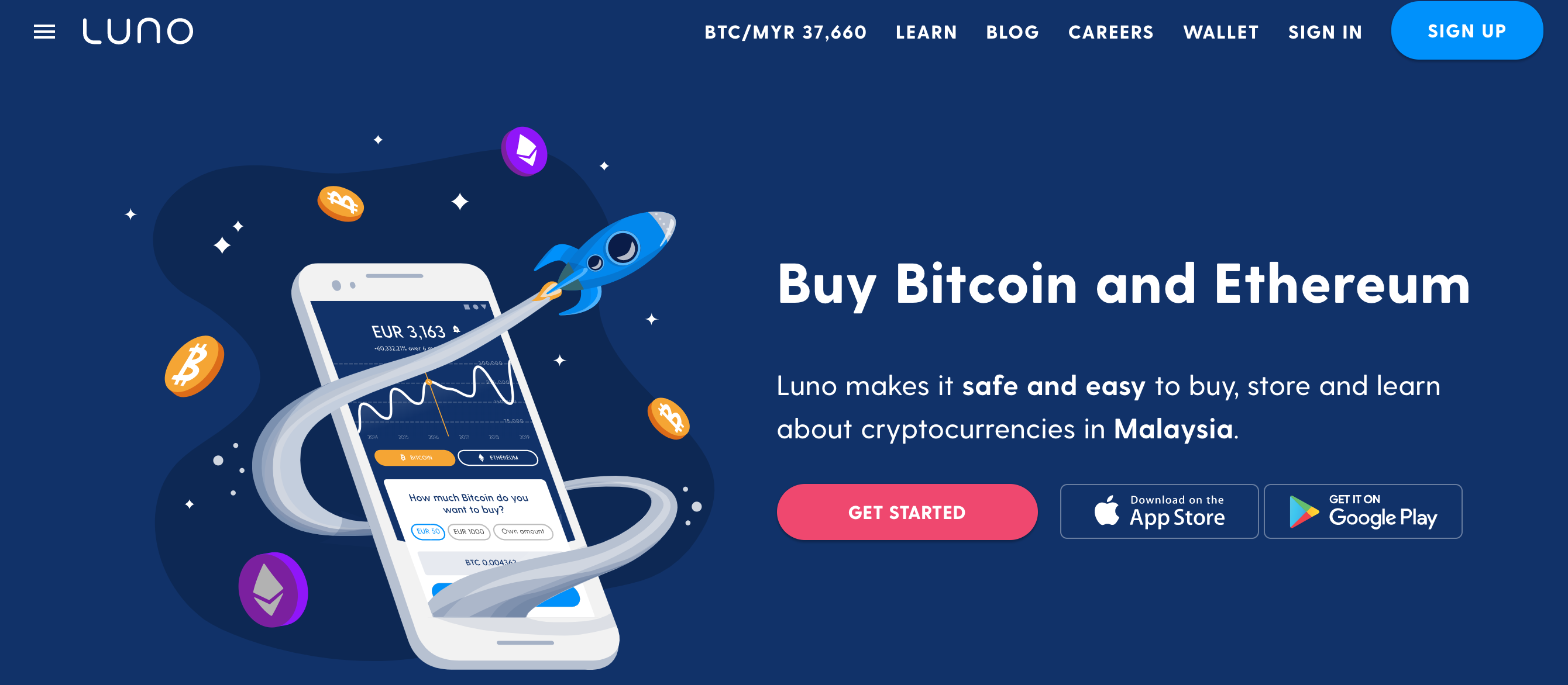 sell cryptocurrency malaysia