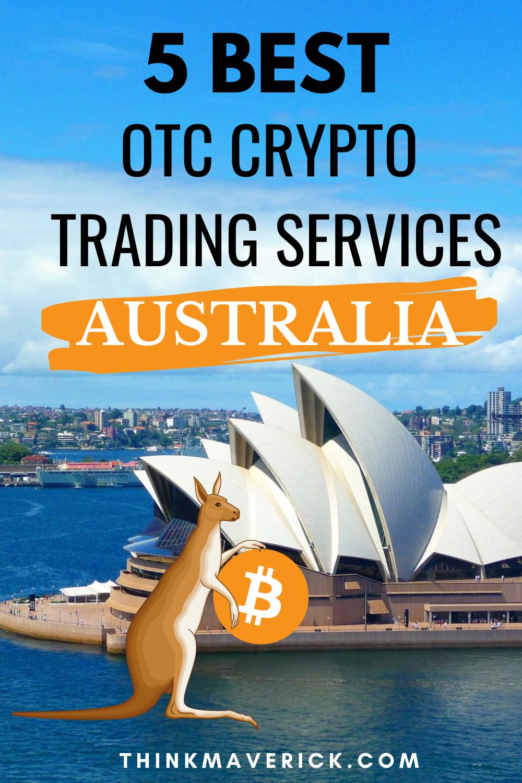 geriausi bitcoin trader australija)